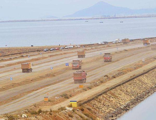 昌图土石方运输