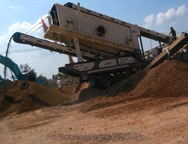 土石方运输价格
