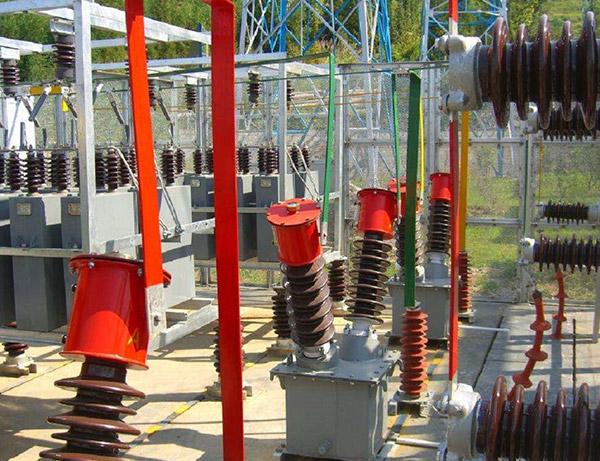 电力工程安装公司