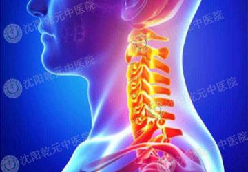 颈肩腰腿痛症状