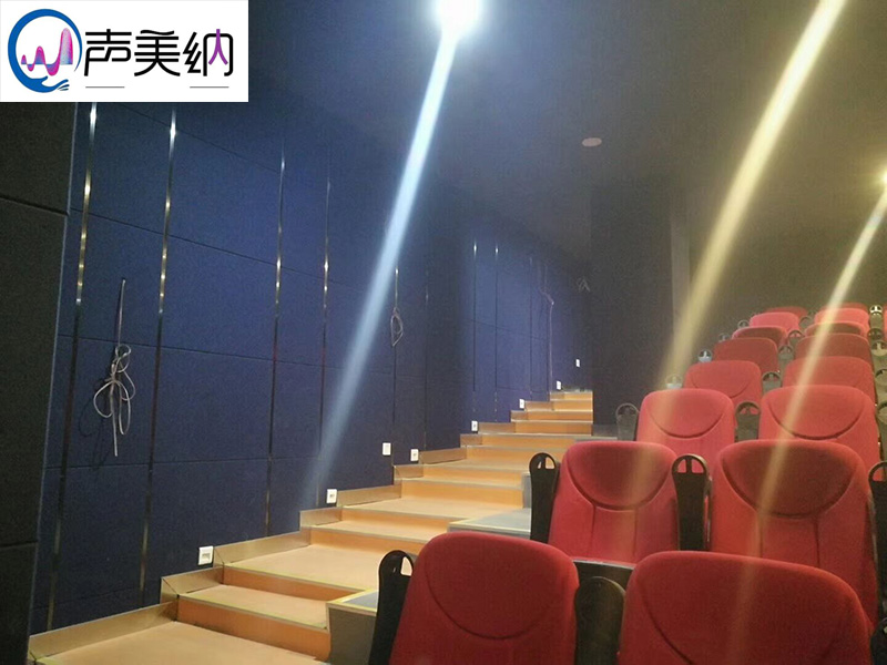 重庆吸音工程材料厂家