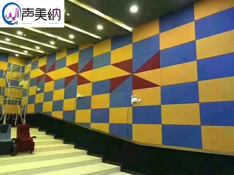 重慶隔音工程材料