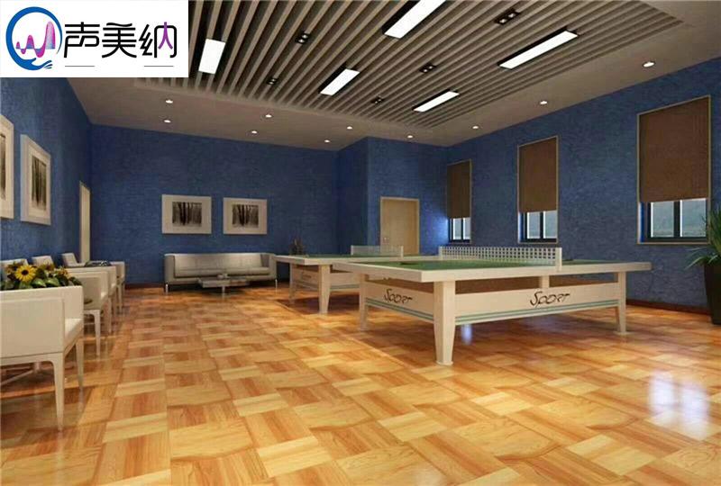重慶隔音工程