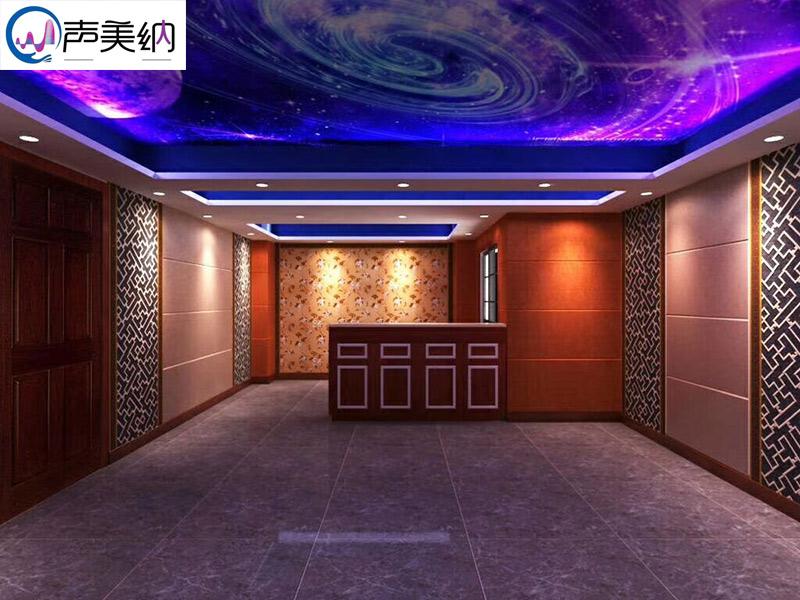 重慶隔音工程廠家