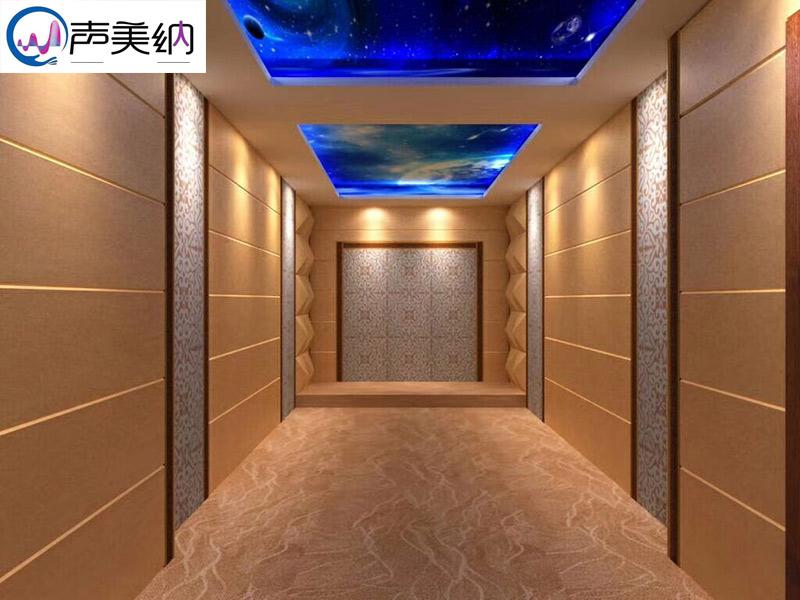 重慶環保隔音工程