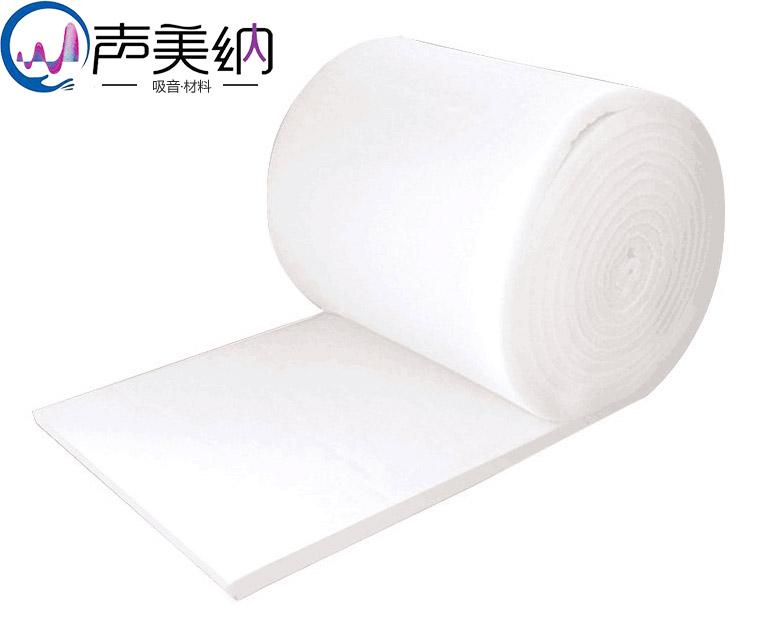 重慶環保隔音棉