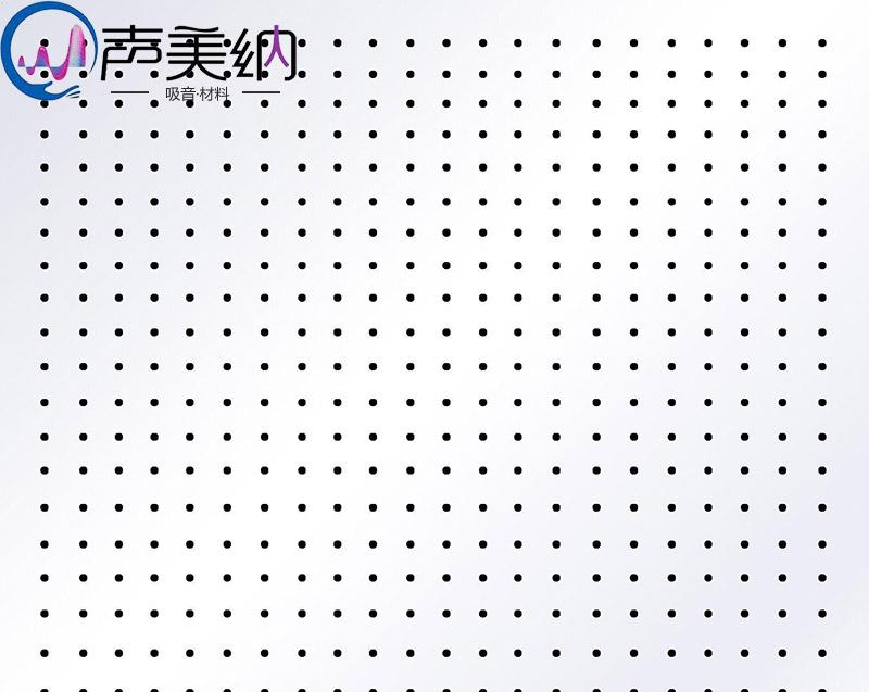 硅酸钙穿孔板 width=