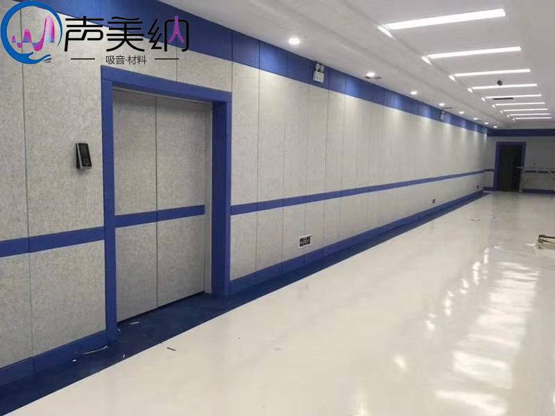 走廊隔音工程
