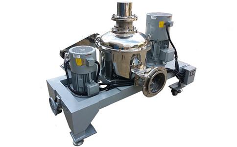 无污染机械式全陶瓷粉碎机