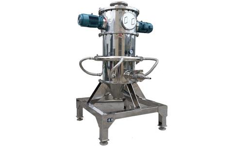 全陶瓷粉碎机设备