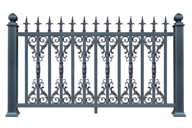 别墅护栏批发