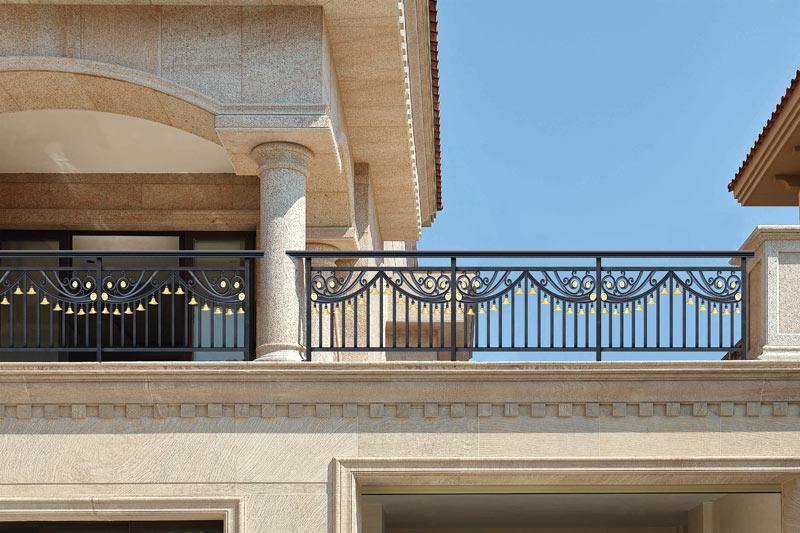 阳台护栏厂