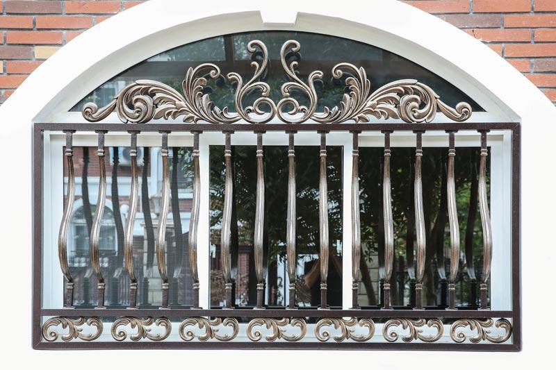 别墅防护窗
