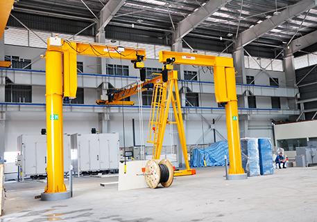 起重设备安装工程专业承包资质代办