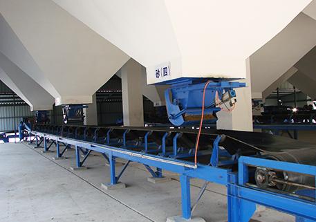 预拌混凝土专业承包资质标准