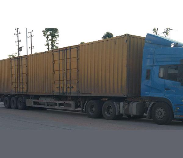 专线物流运输
