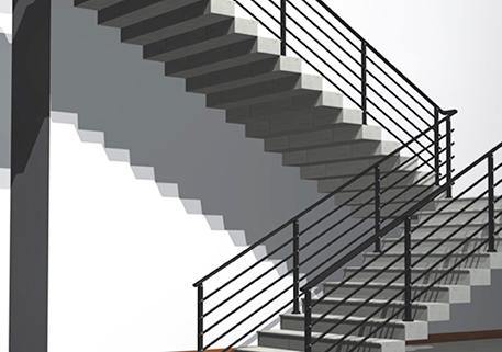 楼梯扶手批发