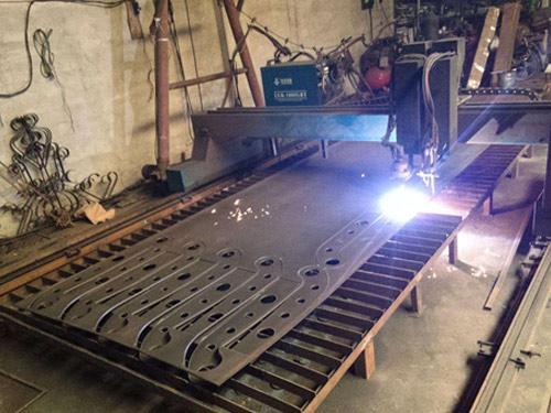 氩弧焊接工艺