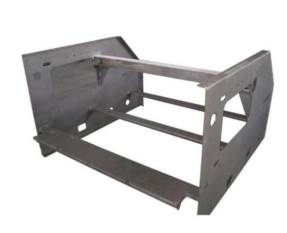 机架不锈钢焊接加工