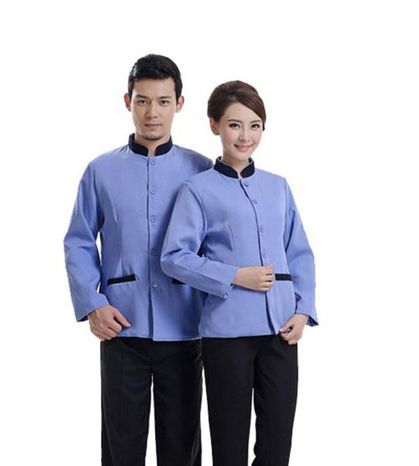 重庆行业制服