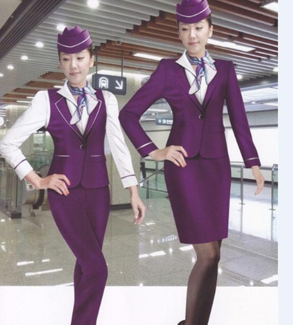 空姐行业服饰定制