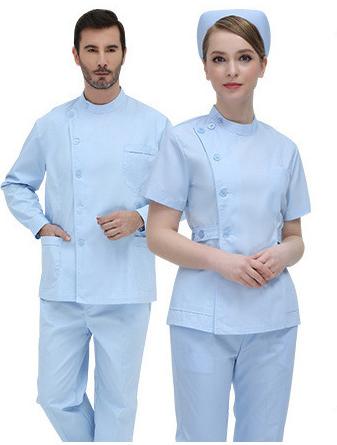 医生防护服