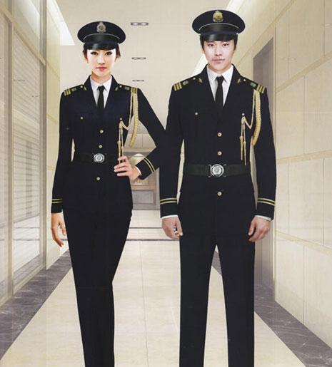 重庆酒店工作服