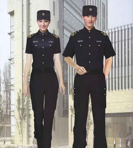 物业服装制服