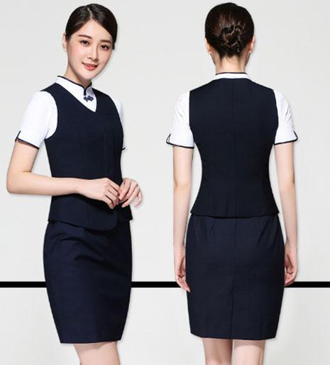 行政服女装