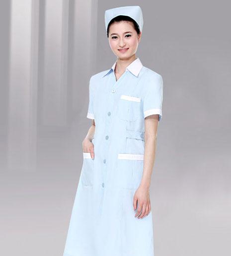 医院美容制服