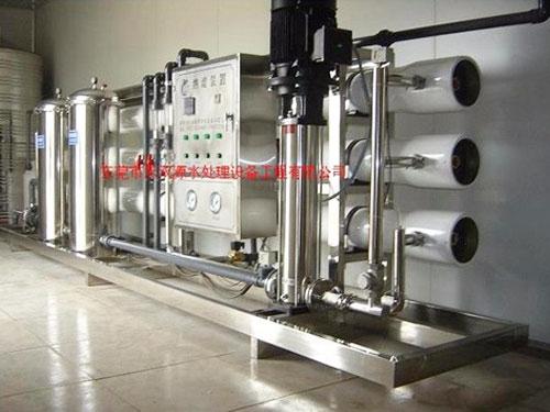 洗涤纯水设备