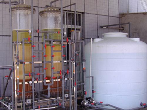 工业去离子纯水设备