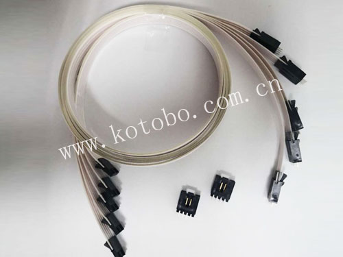 端子连接线