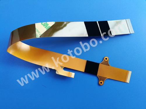 FPC 双层柔性线路板