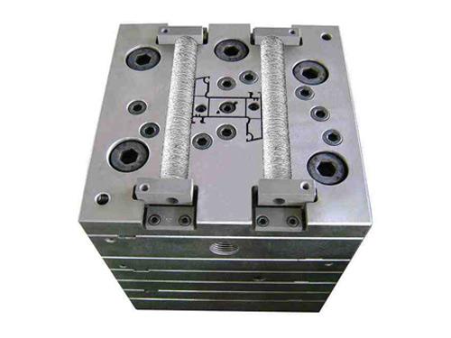 铝合金模具设计