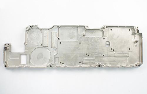 高導熱鋁壓鑄件