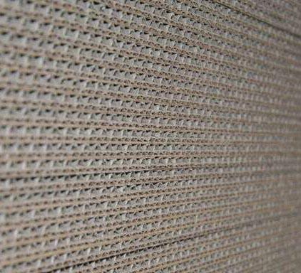 無錫三層瓦楞紙板
