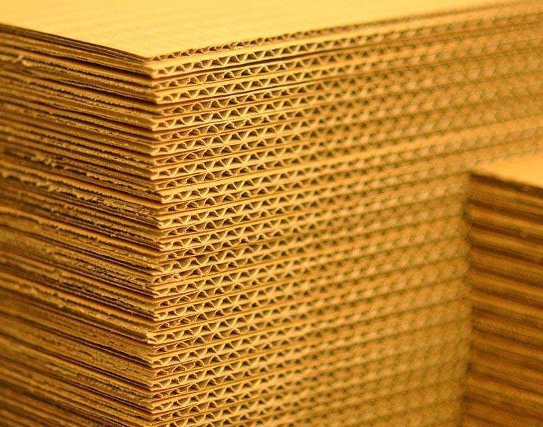【圖文】瓦楞紙板的特性和優勢介紹_關於瓦楞紙板的發展