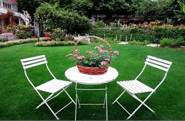 私家花园改造