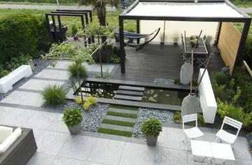 别墅庭院�����