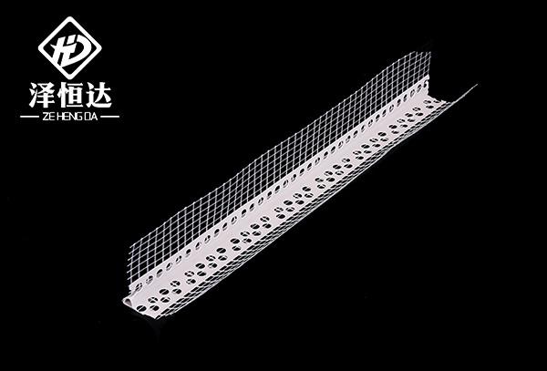 沈阳PVC护角线