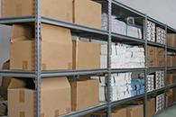 仓储设备回收
