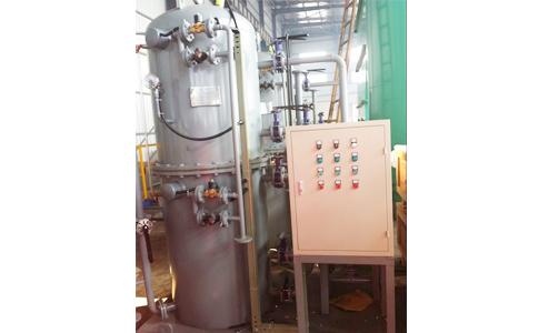 浮油处理装置