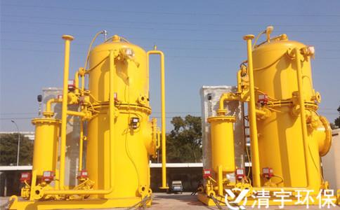 LYSF油水分离器