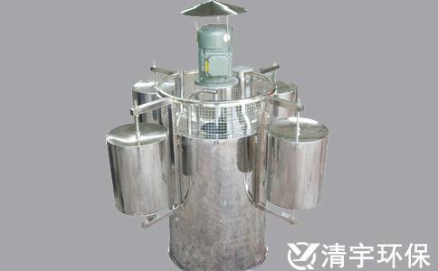 浮油处理收集器