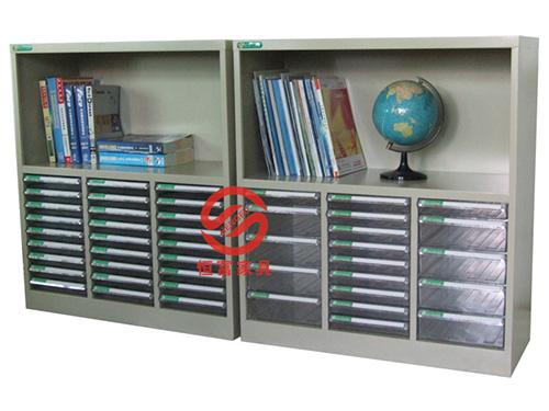A4文件整理柜抽+文件柜     B327    B30811