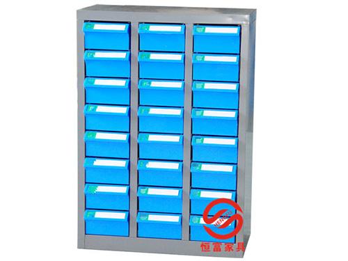 24抽零件整理柜   HF-1308-2