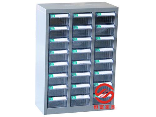 24抽零件分类柜   HF-1308