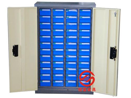 48抽带门零件整理柜   HF-1412D