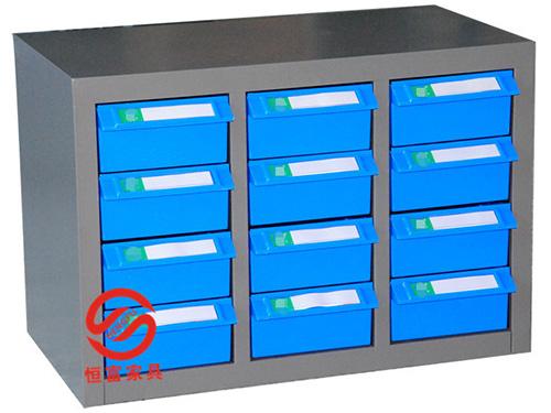 12抽零件整理柜  HF-3304